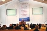 WEA、ニューヨーク北部に新「エバンジェリカル・センター」開設 世界の教会に奉仕