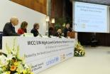 WCC、政府や国連機関等と欧州難民・移民危機のハイレベル会議を開催、声明文を発表
