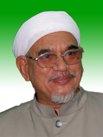 全マレーシア・イスラーム党(PAS)の党首であるアブドゥル・ハディ・アワン氏(写真:Hussein)