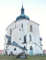 FINE ROAD―世界のモダンな教会堂を訪ねて(14)チェコの教会③ 西村晴道