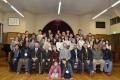 国境越えた絆育むナザレンの青年たち 世界と共に祈り・共に喜ぶ者として