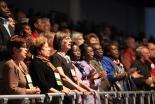 米合同メソジスト教会、「インテリジェント・デザイン」推奨団体の総会参加を拒否