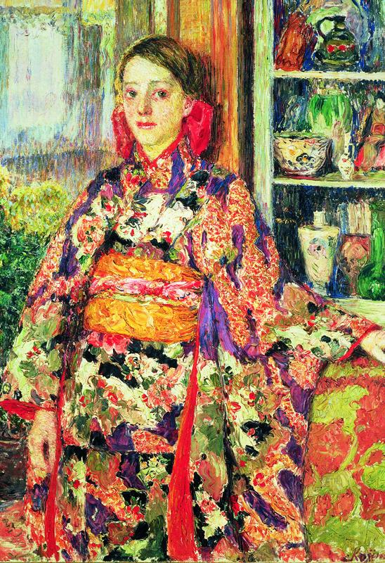 エル・グレゴの「受胎告知」30年ぶりに東京で公開 「はじまり、美の饗宴 すばらしき大原美術コレクション」開催中
