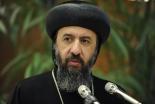 中東から離散したコプト正教会の主教、教会による難民の助け方を考える