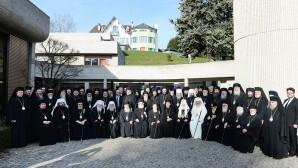 東方正教会、全世界正教会会議を...