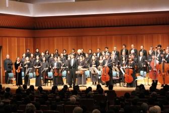 西洋のフーガとロシア正教会の歌の融合 「マトフェイ受難曲(マタイ受難曲)」日本初の演奏会開催