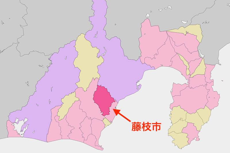 静岡県藤枝市の「えきなん薬局」...
