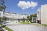 金城学院大学N1棟・N2棟およびエラ・ヒューストン記念礼拝堂、愛知まちなみ建築賞に選出