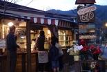 Café Living Room 61、埼玉にオープン 日常を離れた人々の逃れの街に