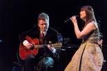 キース&クリスティン・ゲティ 世界規模の音楽イベント開催 賛美で世界中の教会が一つに