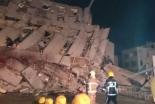 台湾で大地震 「私たちのために祈り続けてください」と台湾長老教会の副総幹事