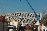 台湾の教会、地震被災者を支援 祈りを呼び掛け