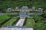 台北の故宮博物院でバチカン展