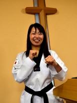シドニー五輪銅メダリスト・岡本依子さん メダルが欲しいのは誰ですか?