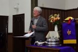 2・11信教の自由を守る日 「平和を告げる共同体」 日本ナザレン教団