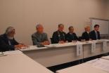 日本の宗教者4人、北東アジア非核兵器地帯の設立を求める声明を発表 市民団体と連係
