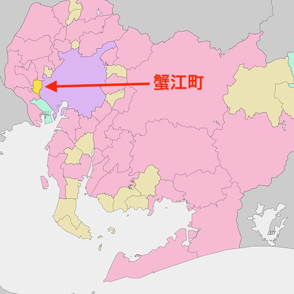 愛知県蟹江町で生後4カ月の女児死亡、母親を殺人容疑で逮捕へ クッションで覆いかぶさる