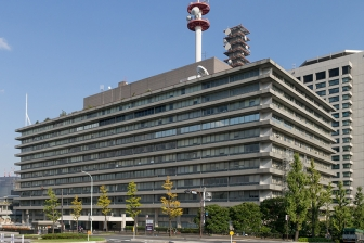 中央合同庁舎第3号館