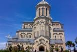 宗教に対する侮辱を禁止する「反冒とく法案」を撤回 ジョージア
