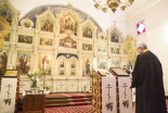 京都ハリストス正教会で「アトスの修道士」写真展と正教会司祭の特別講演会