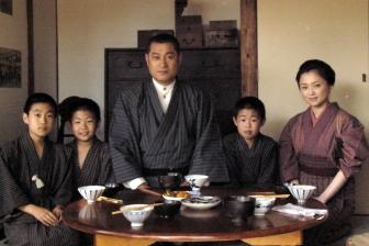 児童福祉の父・石井十次の生涯 映画『石井のおとうさんありがとう』上映会開催