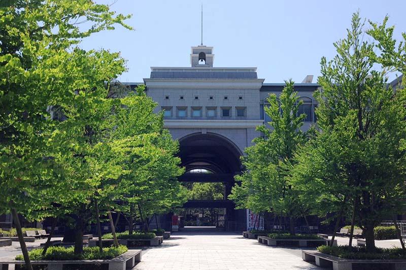 斎藤郁真・中核派全学連委員長ら3人逮捕 京都大学の授業妨害で