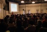 「おひとりさま」で生きるとは 大阪YWCAで社会学者・上野千鶴子さんが講演