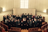 堺市の「BIBLE HOUSE びぶろすの森」新装開店で記念礼拝