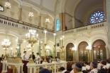 FINE ROAD―世界のモダンな教会堂を訪ねて(17)フランスの教会③ 西村晴道