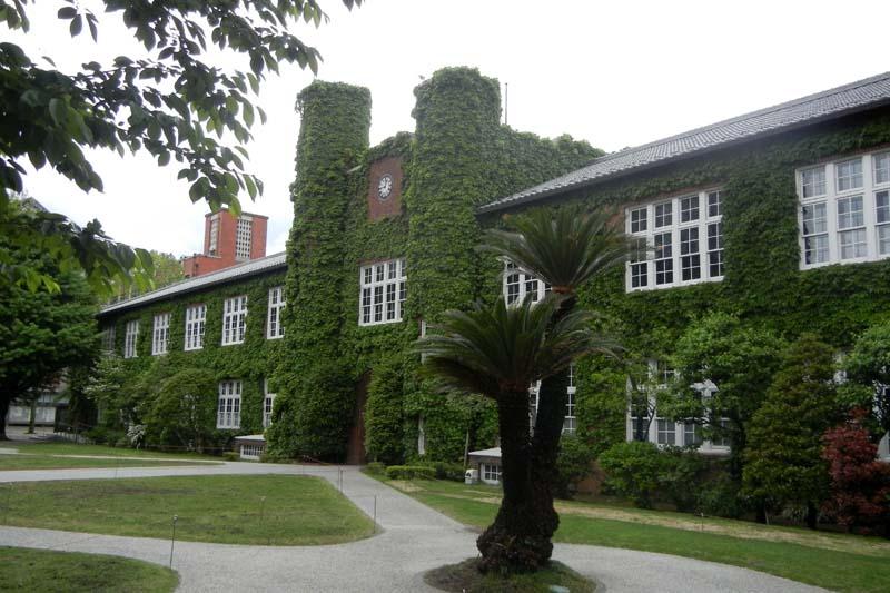 立教大学(写真:ペン太)