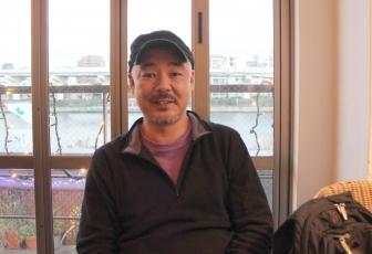 人間の尊厳とは何かを撮り続ける 映画「先祖になる」監督、池谷薫さん