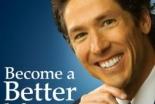 15日発売したジョエル・オースティン師の新著『Become a Better You』(ChristianPost.com)