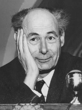 ポール・トゥルニエ(1898~1986年)