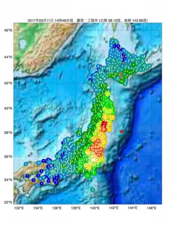 日本バプテスト連盟、「東日本大震災から5年を数えての祈り」を掲載