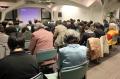 被災地復興への祈り重ね60回 東京で3・11超教派一致祈祷会