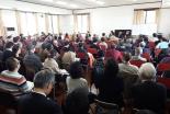 NTJ新約聖書注解に先駆け『新約聖書解釈の手引き』刊行 著者が集まりシンポ「新約聖書の読み方」開催