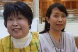 露の五郎兵衛と双子の姉妹 「言葉」で生きる噺家一家のキリスト教信仰