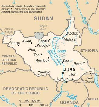 南スーダンの教会、国連報告書の事実性を確認 生きながら焼殺される子ども、内戦のさなかでの大規模強姦