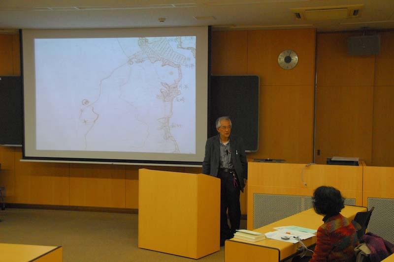 原発・原爆から見たエネルギー・環境問題とキリスト教の役割 関東学院大で「環境神学」シンポジウム開催
