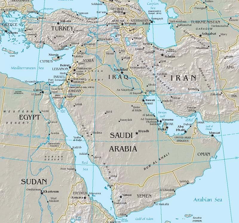 ウィクリフ聖書翻訳協会は、中東で翻訳と印刷作業を継続するための安全な場所を探しており、このための寄付を呼び掛けている。