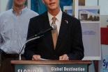 米フロリダ州知事、同性結婚拒否に関わる訴訟から牧師らを守る法案に署名