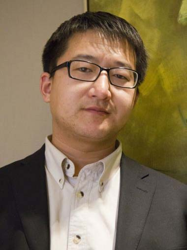 北京の人権派弁護士、張凱氏は、昨年8月にある教会から失踪した。(写真:リリース・インターナショナル / Andrew Boyd)