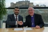 倫理的な融資のためにキリスト教徒とイスラム教徒が協力