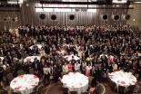 「我らの市民権は天にあり」 第16回国家晩餐祈祷会、受難日の夜に500人が祈り