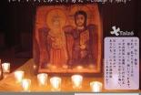 東京都・兵庫県・広島県:フランステゼ共同体のブラザーを迎えての祈りの集い 4月15・21・22日