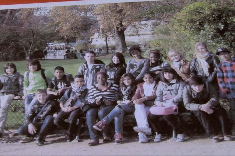 映画「バベルの学校」 20の国籍の子たちが学ぶ一つの教室にある、現代のディアスポラとバベルの物語