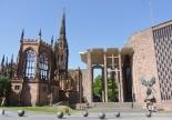 FINE ROAD―世界の教会堂を訪ねて(19)イギリスの教会①コヴェントリー大聖堂 西村晴道
