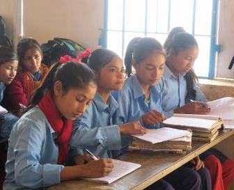 チャイルド・ファンド、4月からネパールで継続的な教育支援を開始へ
