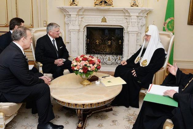 ロシア正教会とビリー・グラハム伝道協会、迫害されたキリスト教徒を助ける世界サミットを開催へ