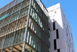 聖路加国際大、新校舎「大村進・美枝子記念 聖路加臨床学術センター」オープン 地域にも活用